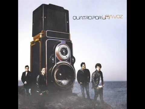 Quatro por Um - Todo Poderoso (2010)