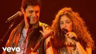 Shakira - La Tortura (con Alejandro Sanz) (Live)