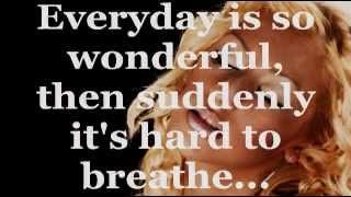 BEAUTIFUL (Lyrics) CHRISTINA AGUILERA