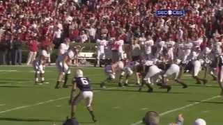 2009 Iron Bowl - #2 Alabama vs Auburn (HD)