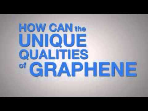 Invest in Graphene - a high return alternative investment