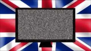 British Television Theme Tune Quiz