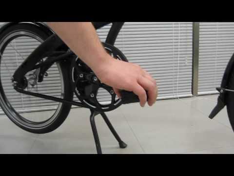 Biologic Freedrive Chain Wrap