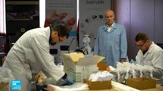فيروس كورونا ينعش الطلب على المصنعين