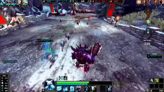 SMITE Assault Gameplay w/ Ashh and Friends Part 3 - Ymir