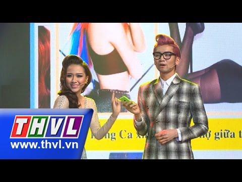 THVL | Cùng nhau tỏa sáng – Tập 5: Ai được chú ý - Đội Divo (BB Trần, Huỳnh Mến, Băng Di)