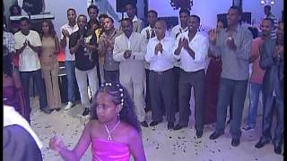Eritrean Wedding In Israel