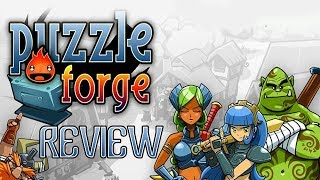 Puzzle Forge (Free Android Game)