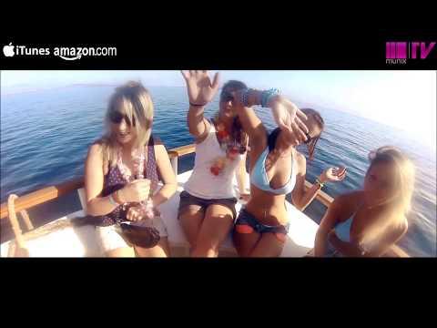 Seaside Clubbers & Martin Lindberg - Fieber