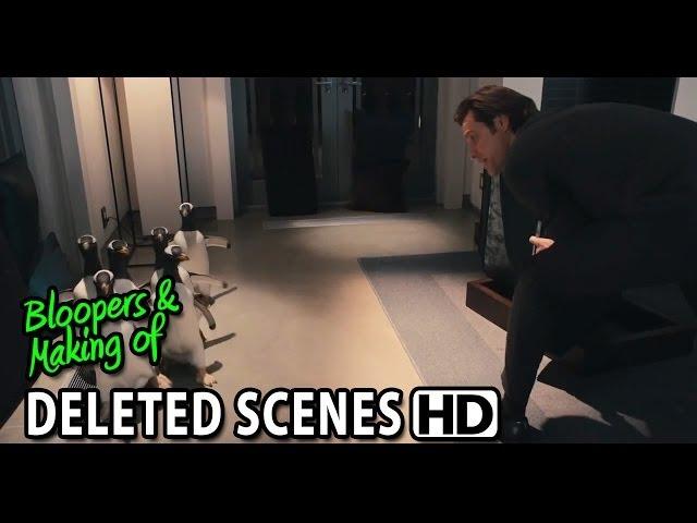 Mr. Popper's Penguins (2011) Deleted, Extended & Alternative Scenes (6 & 7)