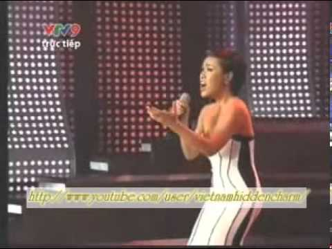 Chỉ là giấc mơ - Uyên Linh - Vietnam Idol 2010
