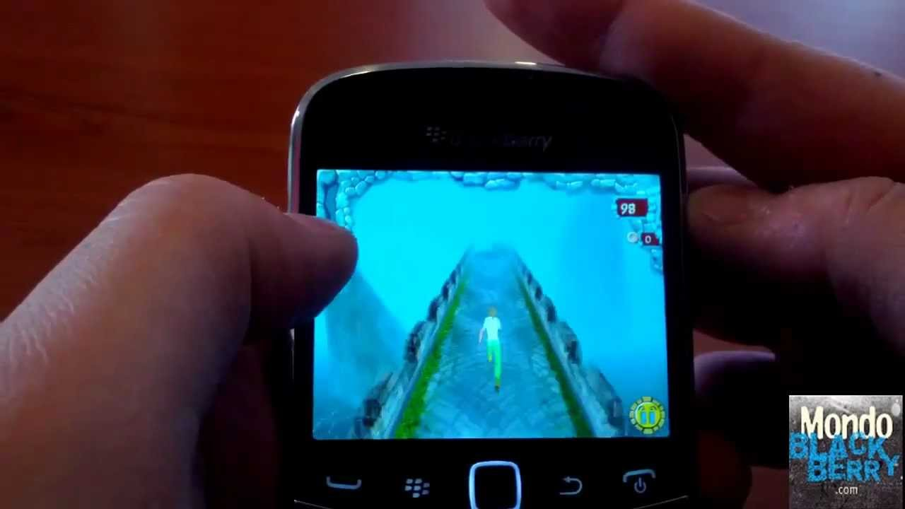 download temple run for blackberry curve 8520