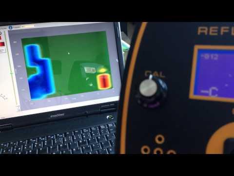 REFLECTİON G.I.P 3D GÖRÜNTÜLÜ ALAN TARAMA CIHAZI
