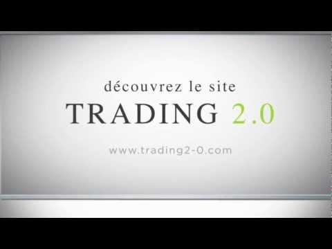 Trading 2.0 : La référence pour vos arbitrages de marché