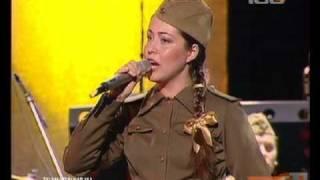 Ваенга песни военных лет часть 3