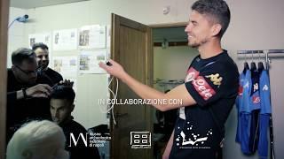 👑? I RE DI NAPOLI!  Calendario SSC Napoli 2018.