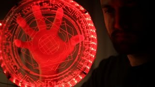 Making a Doctor Strange Spell