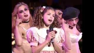 My Favorite Broadway: The Leading Ladies - Life Upon The Wicked Stage - Anna Kendrick (Official)