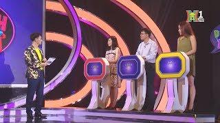 Đuổi hình bắt chữ | 12.08.2017 | DHBC | Duoi hinh bat chu | MC Xuân Bắc