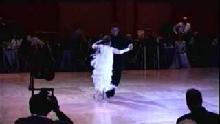 Mathilda's Solo Dance