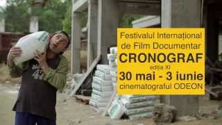 Festivalul Internaional de Film Documentar Cronograf