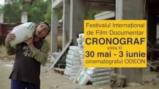 "Festivalul Internațional de Film Documentar ""Cronograf"""