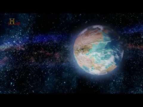 Tajomn� vesm�r - �al�ia zem