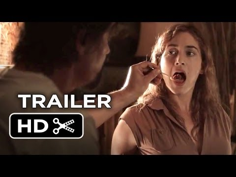 Labor Day Extended TRAILER (2013) - Kate Winslet Movie HD