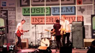 VIDEO: Divine Fits at SXSW Music Festival