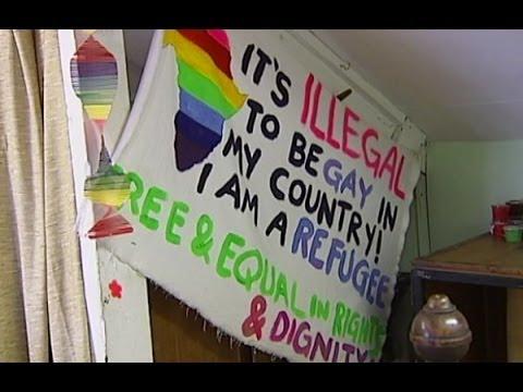 SA sidesteps outrage over Uganda anti-gay law