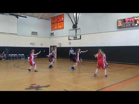Red Bulls - Albany Girls 5-12-13