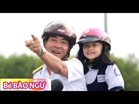Bé Bào Ngư - Sún xinh của bố (Official MV)