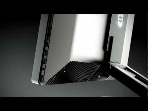 HP Z1 Reveal Video.mov