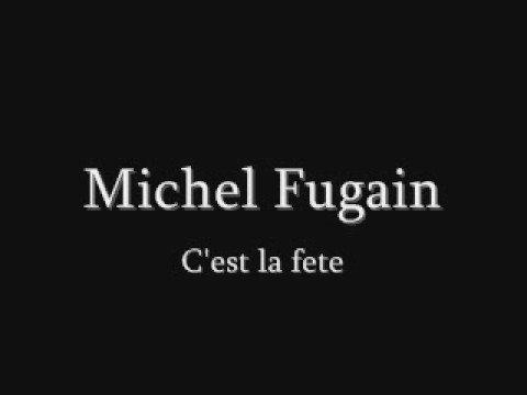 télécharger Michel Fuguain – C'est la fête