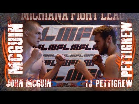 F7R1 - McGuin vs Pettigrew