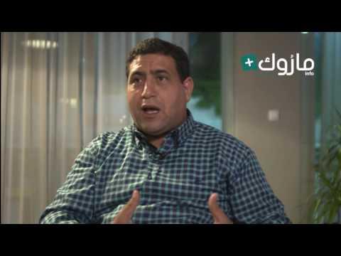 """القاضي المعزول محمد الهيني في """"مساحة رأي"""""""