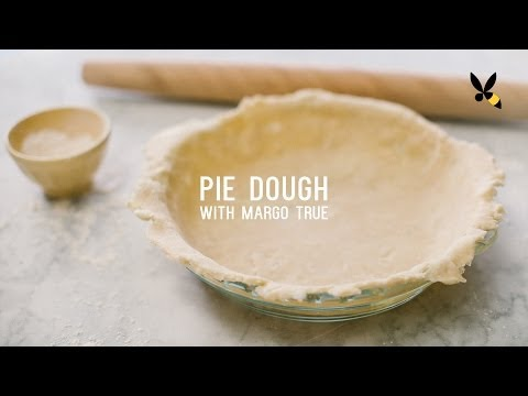 Pie Dough Recipe