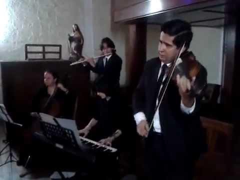 Música para Bodas - Marcha nupcial - F. Mendelssohn (Camerata UCCORUS)