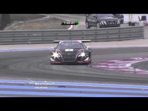 Blancpain Endurance Paul Ricard, France 1st July 2012: Watch Again | GT World
