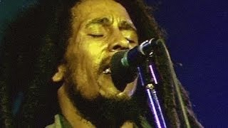 Bob Marley & The Wailers - Dortmund Germany - Full Concert 1980