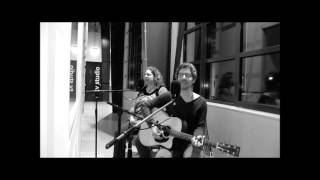 Etan Huijs & Petra Janssen - The Hunger Live@Soulfood Cafe