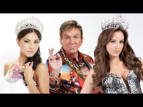 alejandra espinoza audicion de nuestra belleza latina 2007