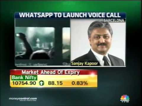 WhatsApp to offer voice svcs: Should telcos start sweating? -  Part 1