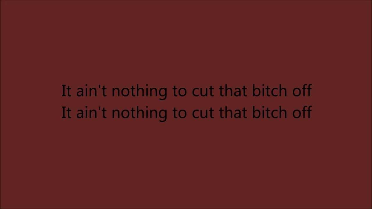 K Camp Cut Her Off Lyrics Rahniah Hunter - Google