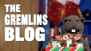 Glove and Boots: Gremlins for Xmas
