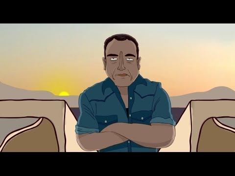 U Drive Hippo Van Jean-Claude Van Damme Epic