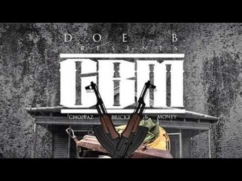 Boston George & Debi - Da Plug (Doe B Presents C.B.M.: Choppaz, Brickz & Money)