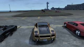 GTA IV Supreme Vehicle Conversion Pack, 140 Vehicles