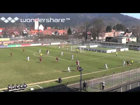 A.Gherardi - Right Back from Freiburg - Bourse Foot USA