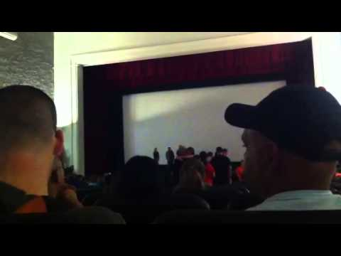 Anthony and Joe Russo Q&A Captain America: The Winter Soldi